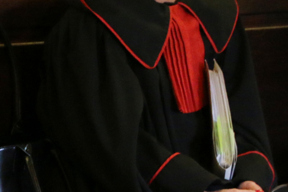 sąd prokurator - Anna Adamczyk