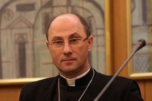 Wojciech_Polak - Bispedommet Kobenhavn