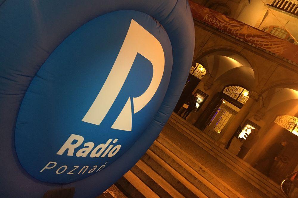 radio poznań słuchawki2 - Wojciech Wardejn