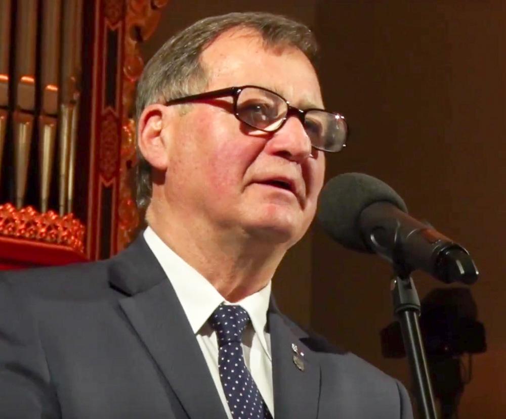 Stanisław Mikołajczak - Leon Bielewicz
