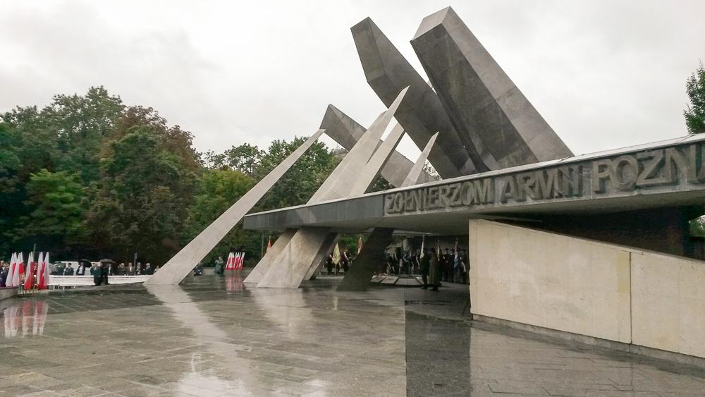 78 rocznica wybuchu wojny światowej - Jacek Butlewski