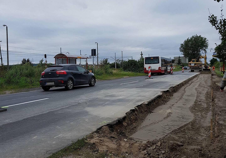 remont konin ulica przemysłowa - Iwona Krzyżak