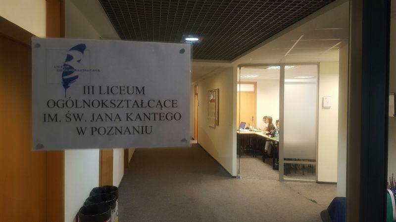 3LO w Kupcu - Michał Jędrkowiak