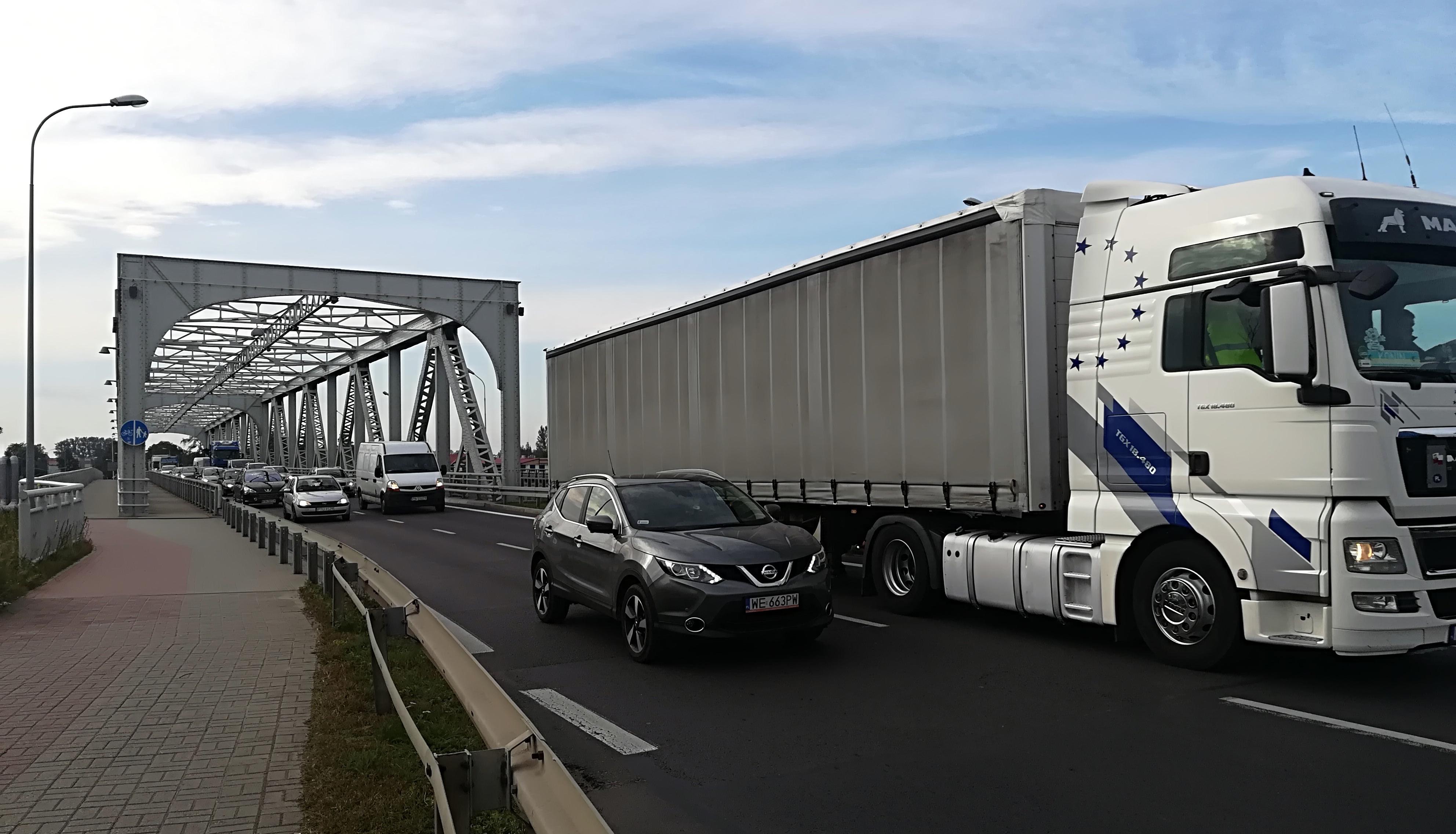 konin most zamkniety - Aleksandra Braciszewska-Benkahla