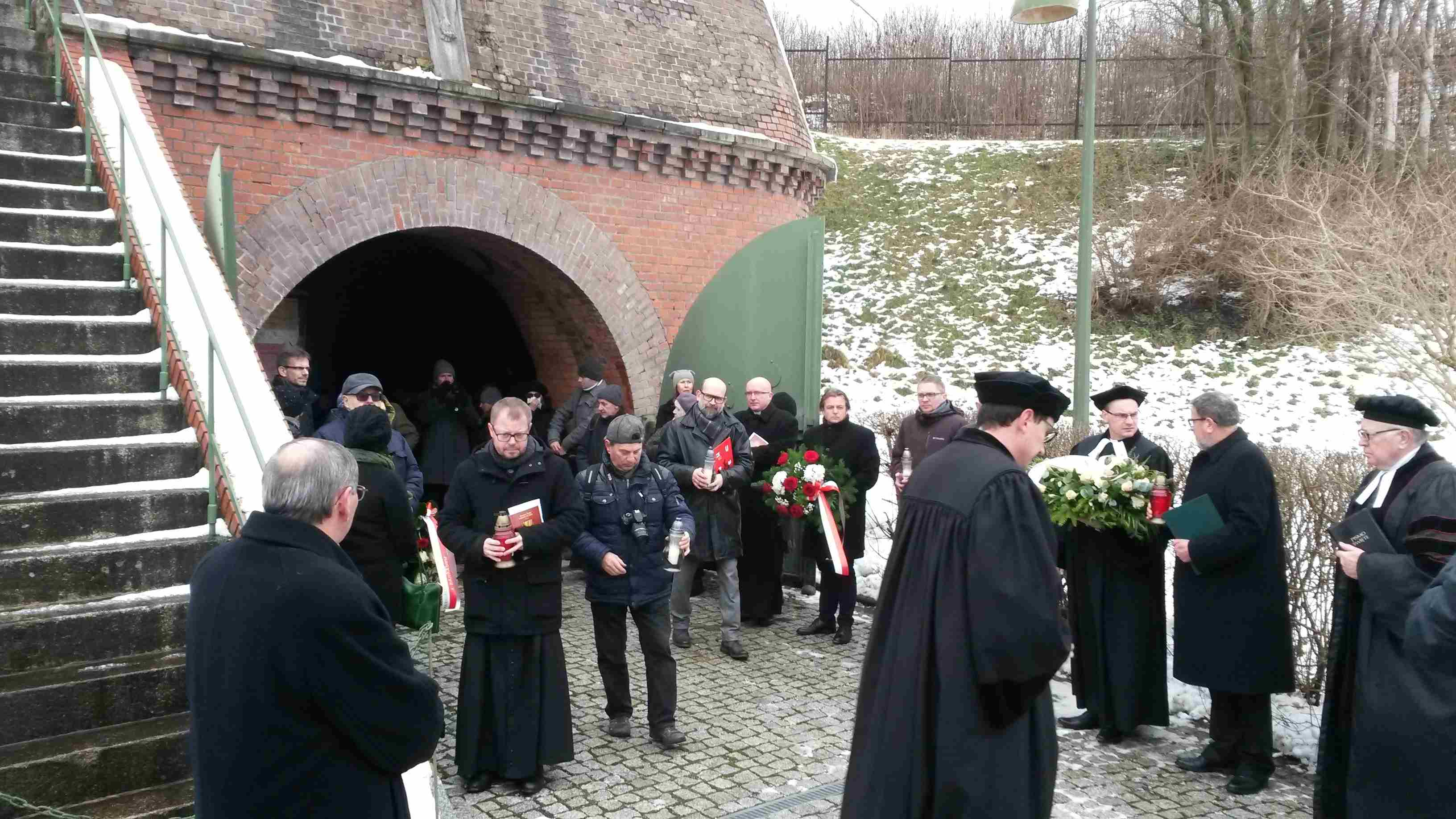 tydzień modlitw o jedność chrześcijan poznań - Jacek Butlewski