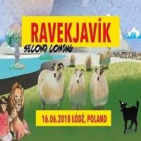 16 CZERWCA, RAVEKJAVIK SECOND COMING