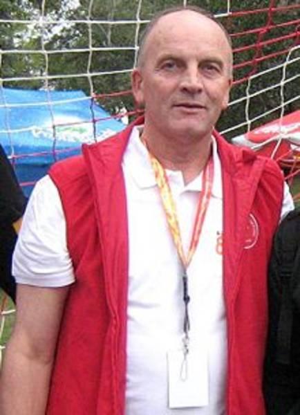 Piotr Mowlik