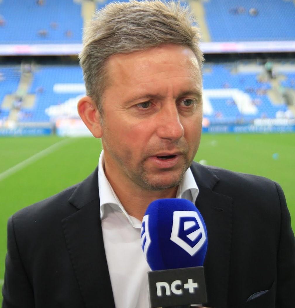 Jerzy Brzęczek - CC: Wikimedia Commons: Roger Gor