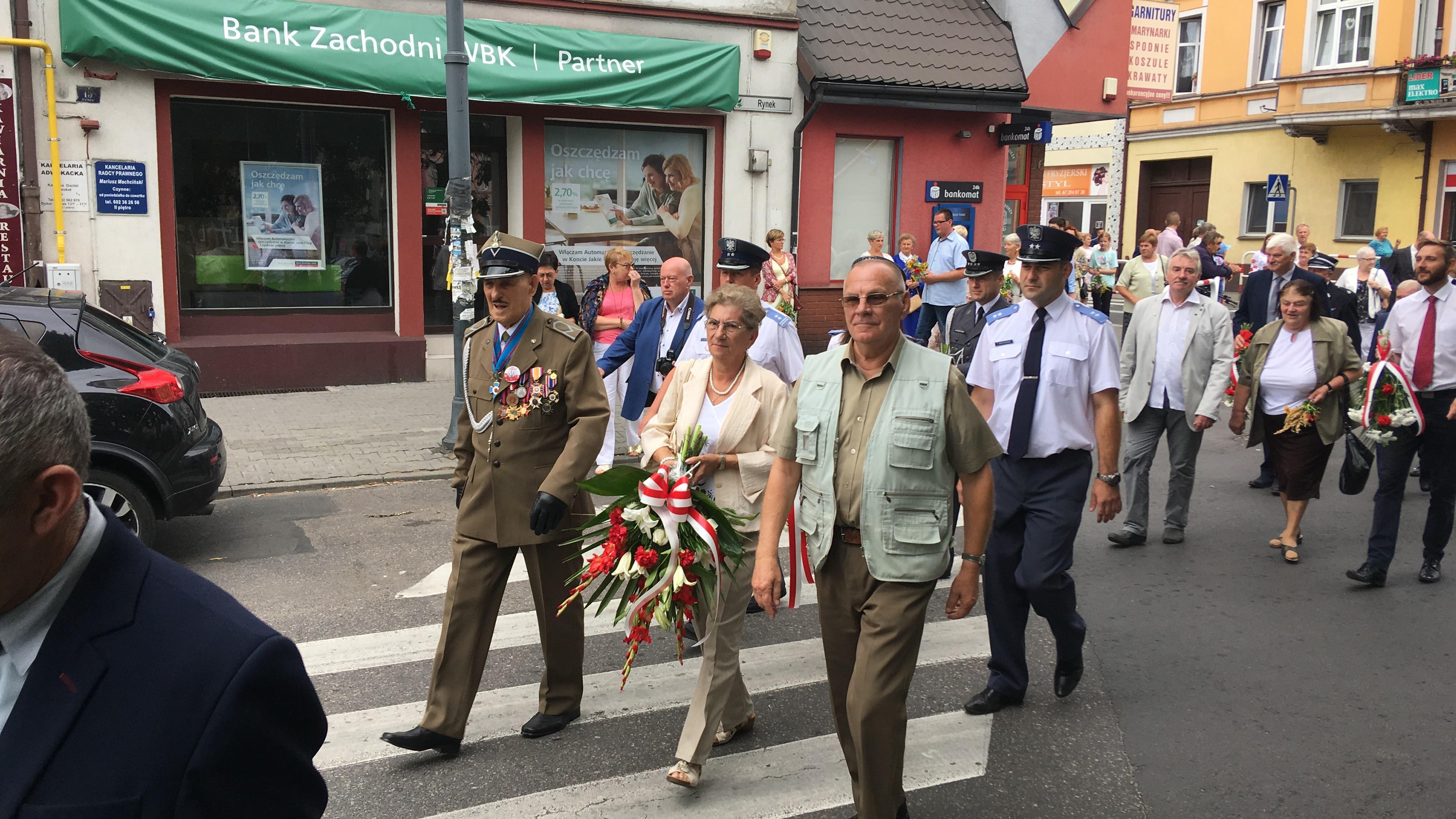 święto wojska polskiego wronki - Andrzej Ciborski