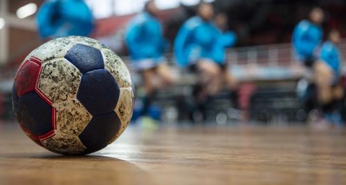 piłka ręczna - Fotolia