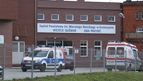 szpital krotoszyn SOR - spzoz.krotoszyn.pl