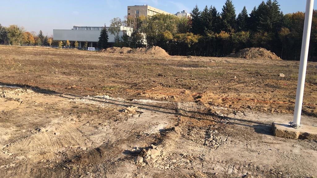 podpisanie umowy szpitala dziecięcego w poznaniu - Jacek Butlewski