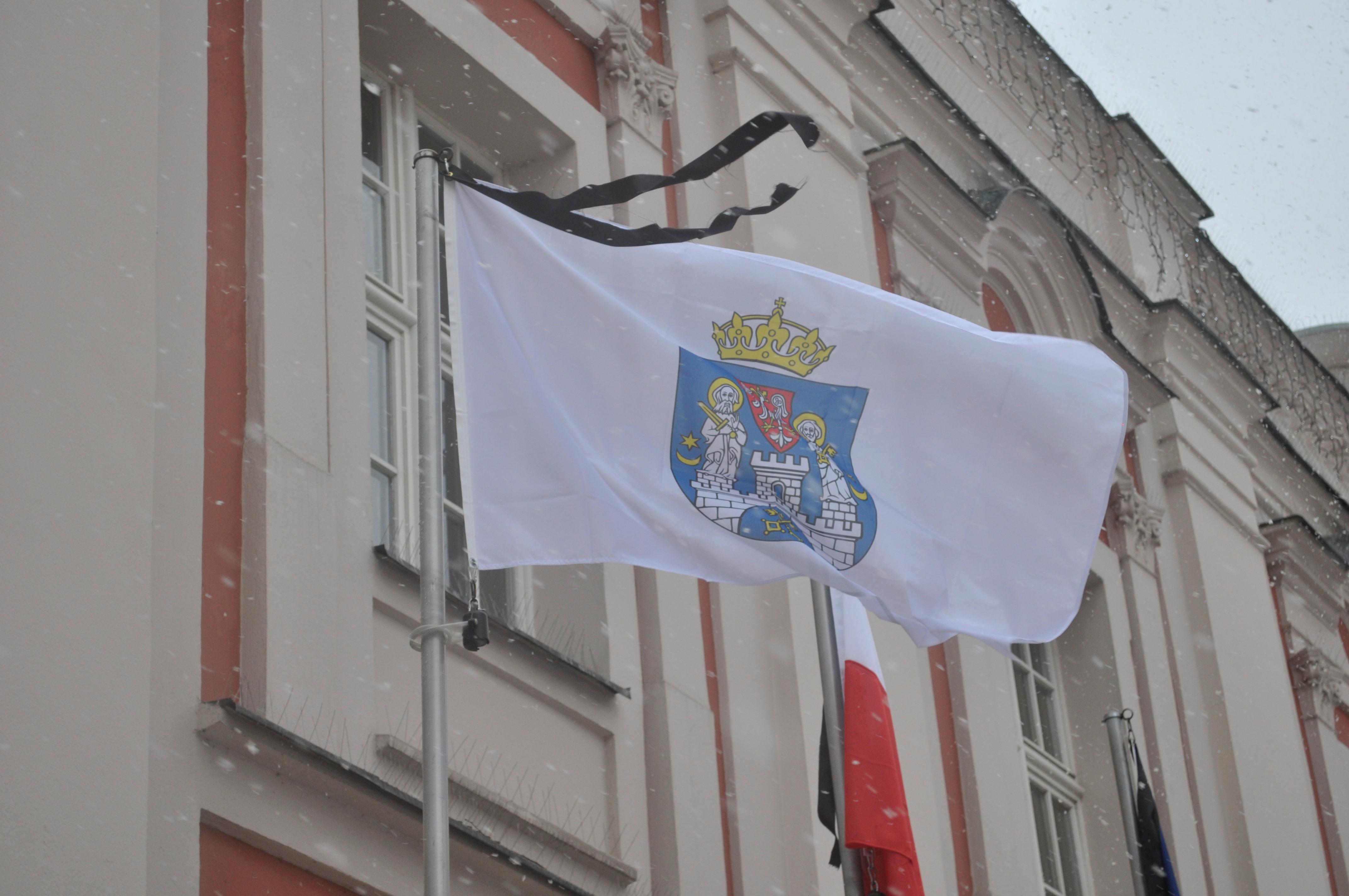 paweł adamowicz żałoba poznań - Hubert Jach - Radio Poznań