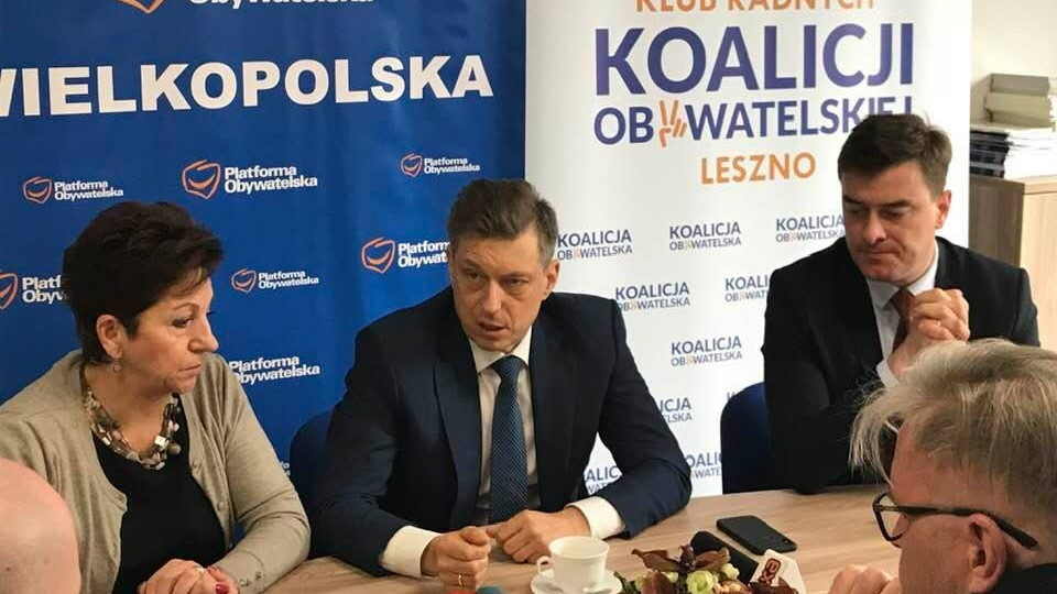 Mariusz Witczak - FB: Mariusz Witczak