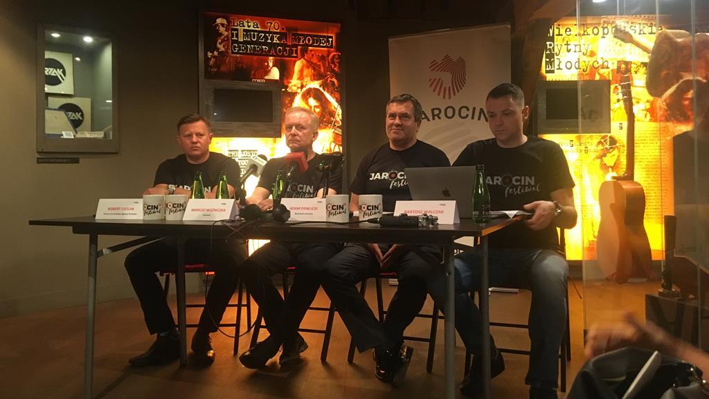 jarocin festiwal 2019 za - Rafał Regulski