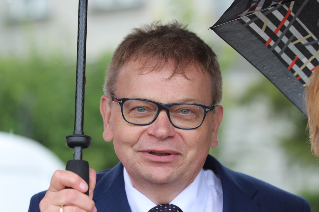 Hubert Jach