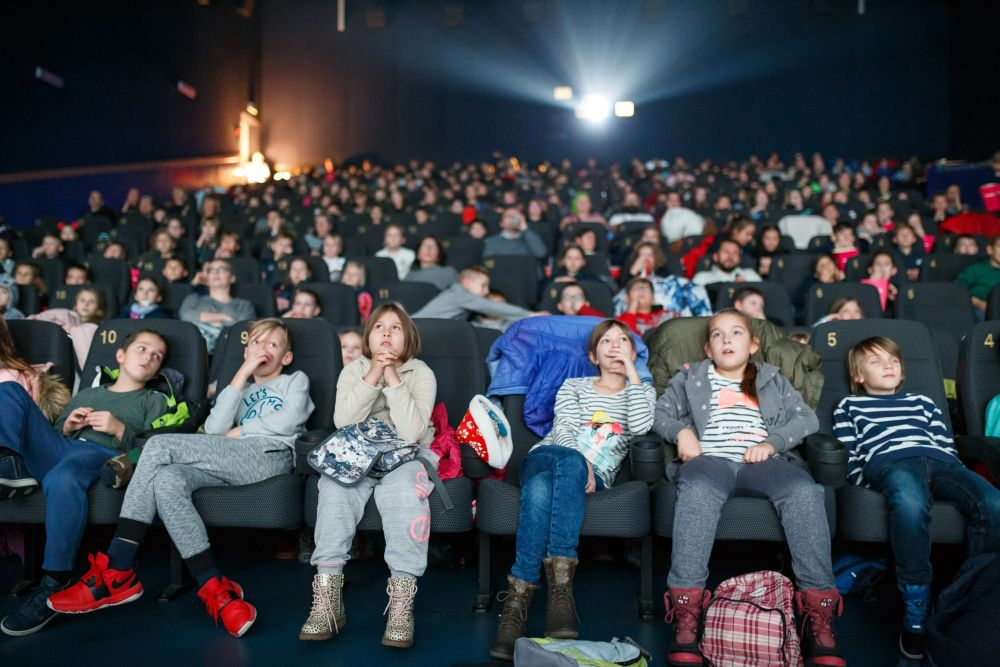 ale kino - Ale Kino