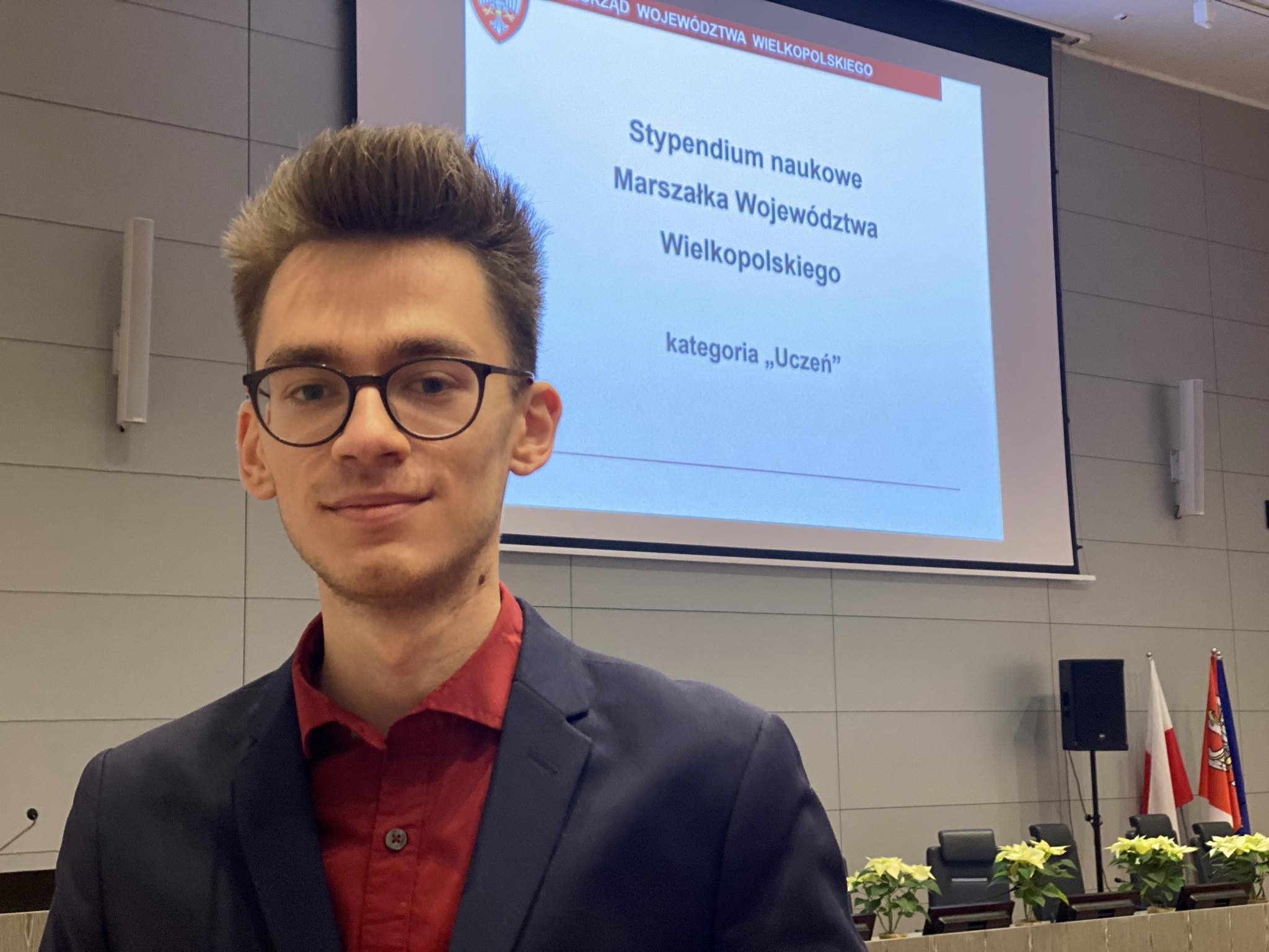 Konrad Biesiada - Michał Jędrkowiak