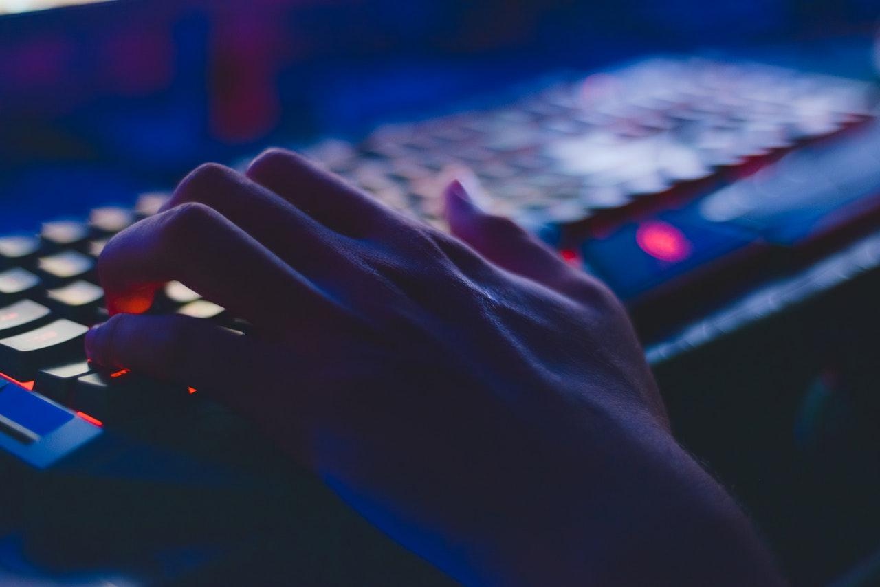 klawiatura technologia technologie haker - Pexels