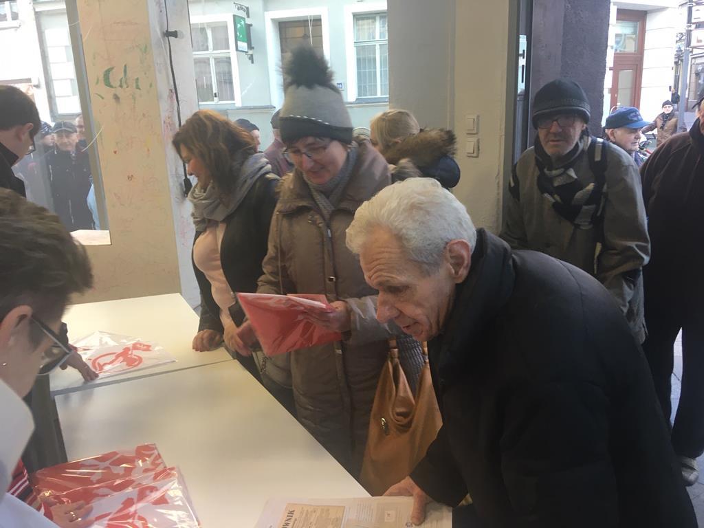 300 flag leszno - Jacek Marciniak