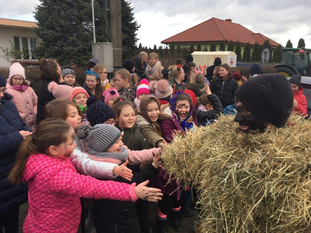 podkoziołek jarząbkowo - Rafał Muniak