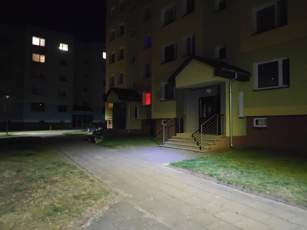 Zabójstwo czarnków syn zabił matkę  - Przemysław Stochaj