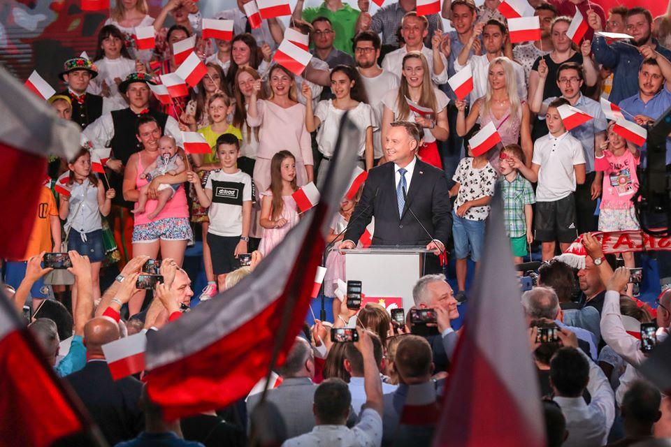 andrzej duda wybory sztab - https://www.facebook.com/andrzejduda/