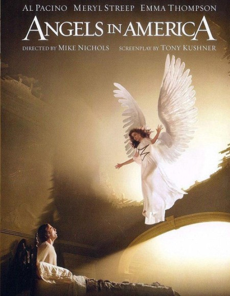 FILM Angels in America