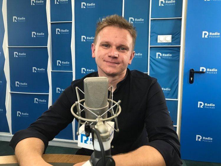Doktor Paweł Zmora - Wojciech Chmielewski