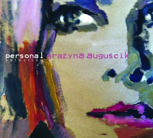 CD Personal Selection
