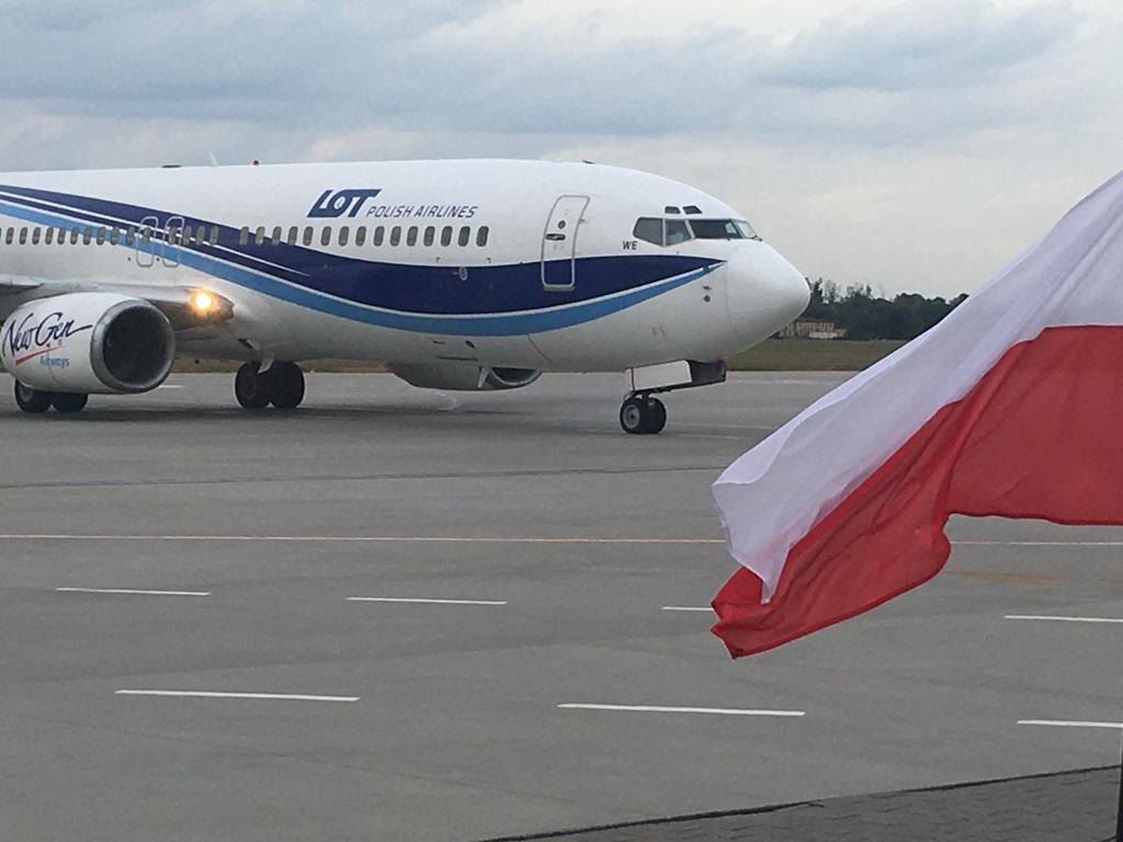 repatrianci z kazachstanu - Rafał Regulski