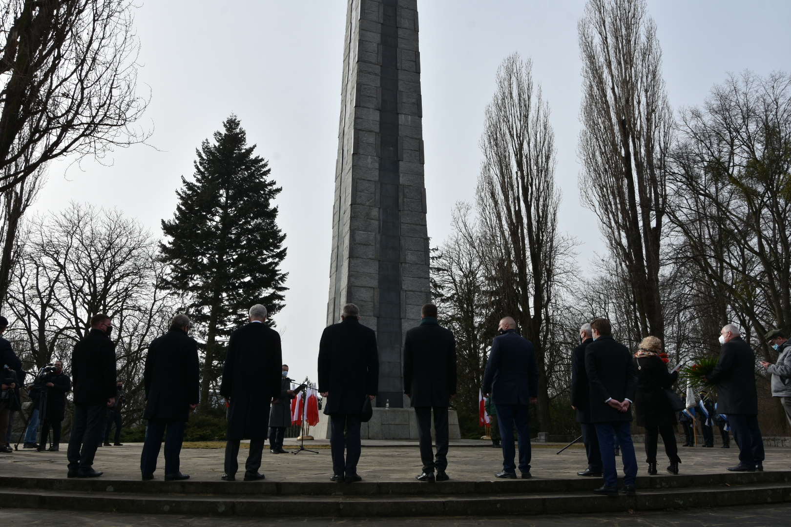 23 lutego zakończenie okupacji hitlerowskiej rocznica - Wojtek Wardejn - Radio Poznań