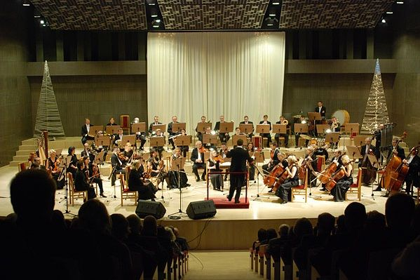 Filharmonia Kaliska - koncert - Filharmonia Kaliska