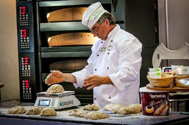 piekarze i cukiernicy chleb polagra - MTP/Polagra Food