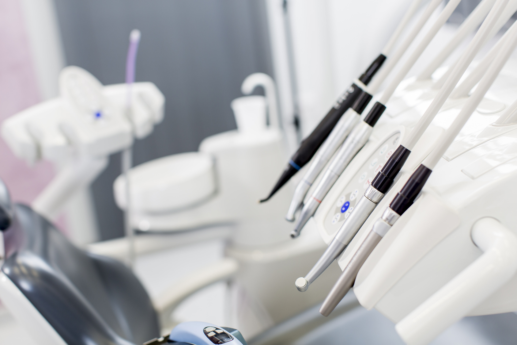 dentysta stomatolog fotolia - Fotolia.pl