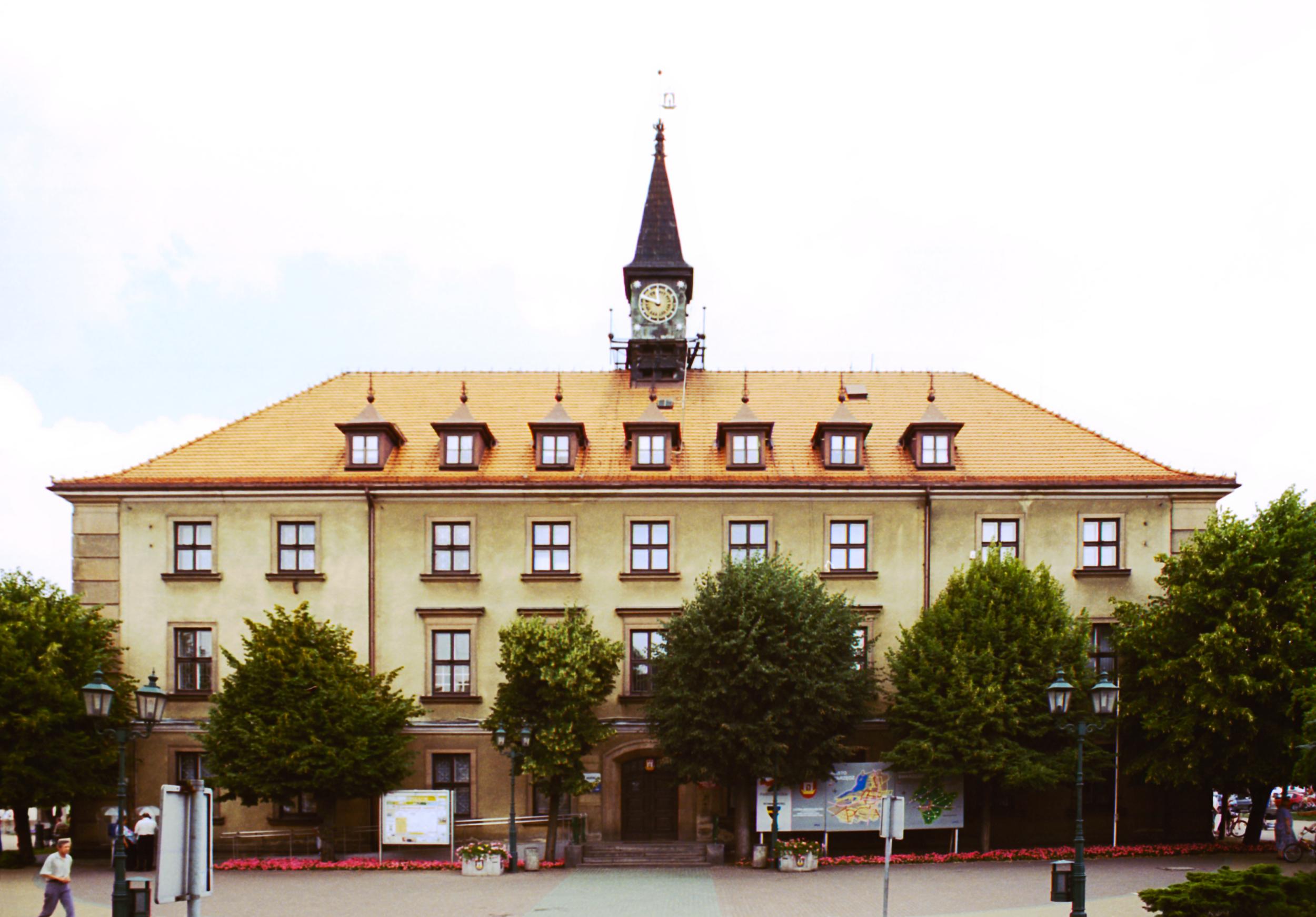 Swarzędz - Wikimedia Commons