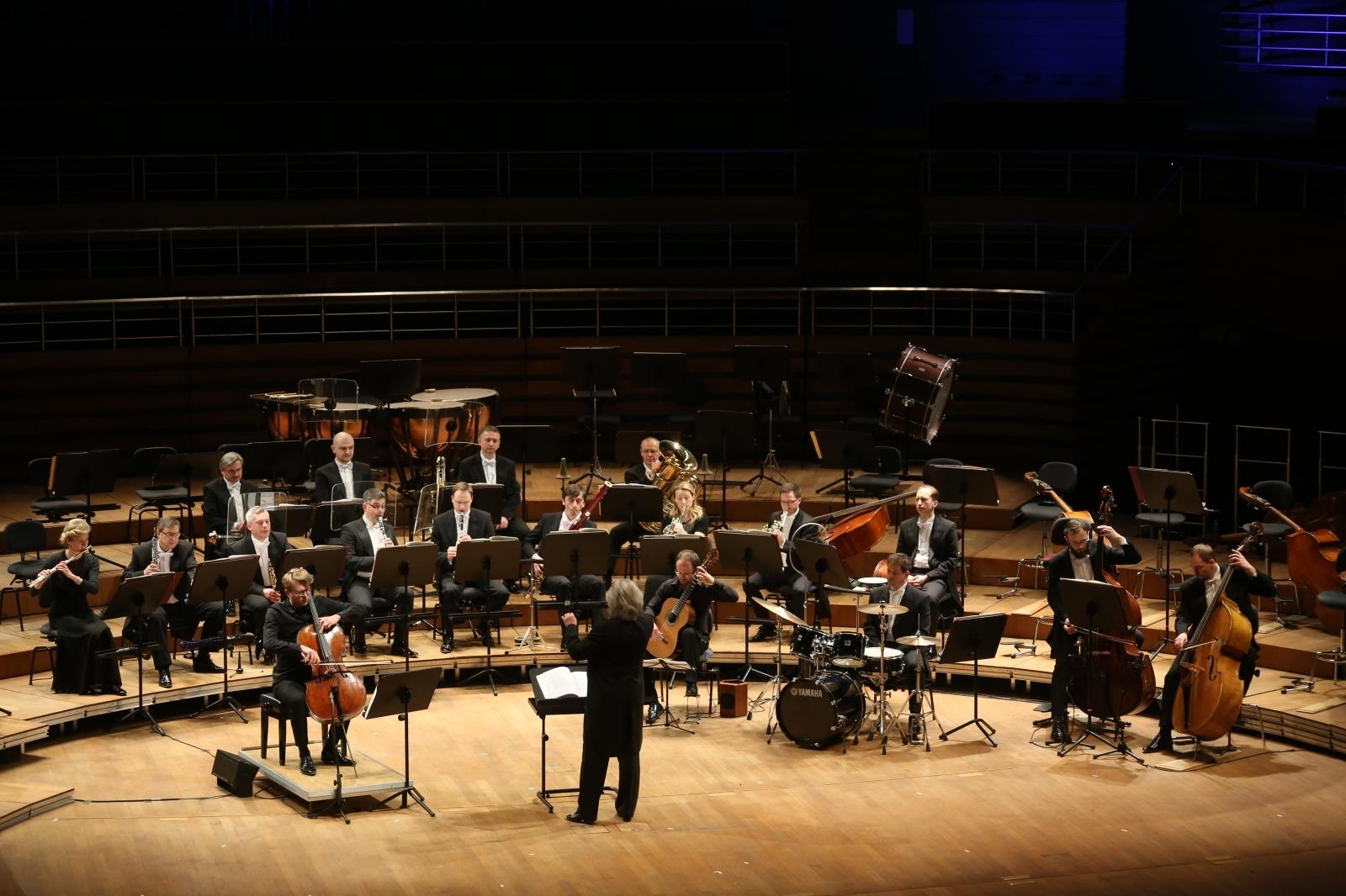 Filharmonia Poznańska we Wrocławiu (2) - Antoni Hoffmann