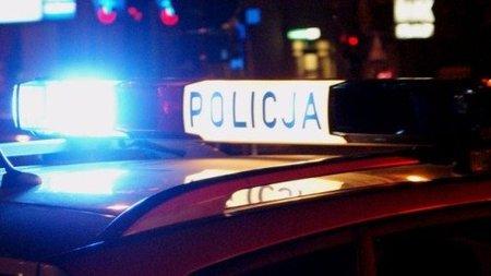 radiowozik - Policja