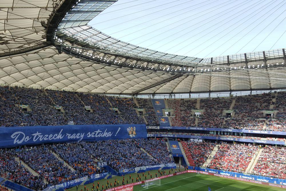Puchar2017 przed meczem (2) - Grzegorz Hałasik