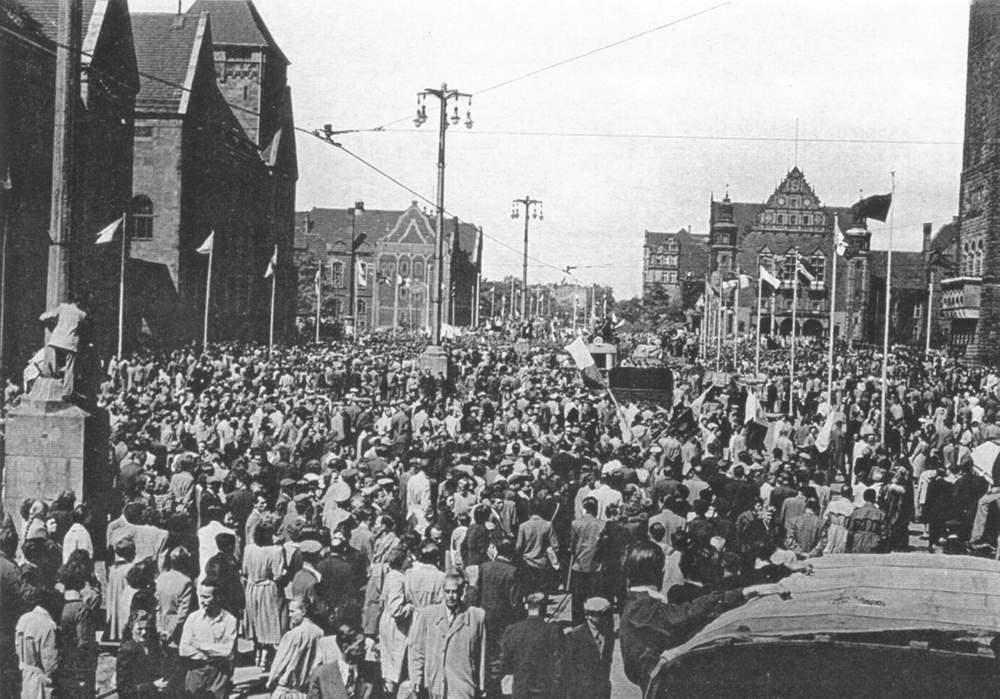 poznański czerwiec 1956 archiwalne 5 - IPN