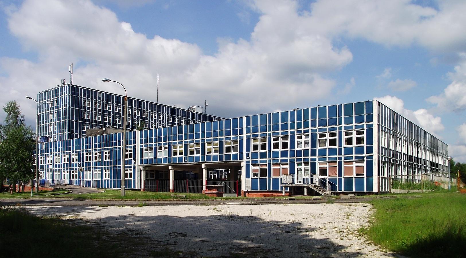 piła szpital - fotopolska.eu