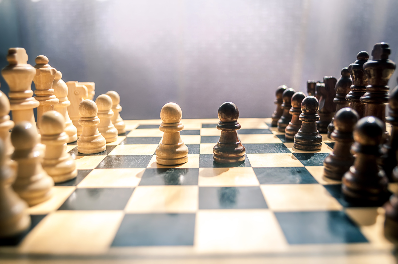 szachy - Fotolia