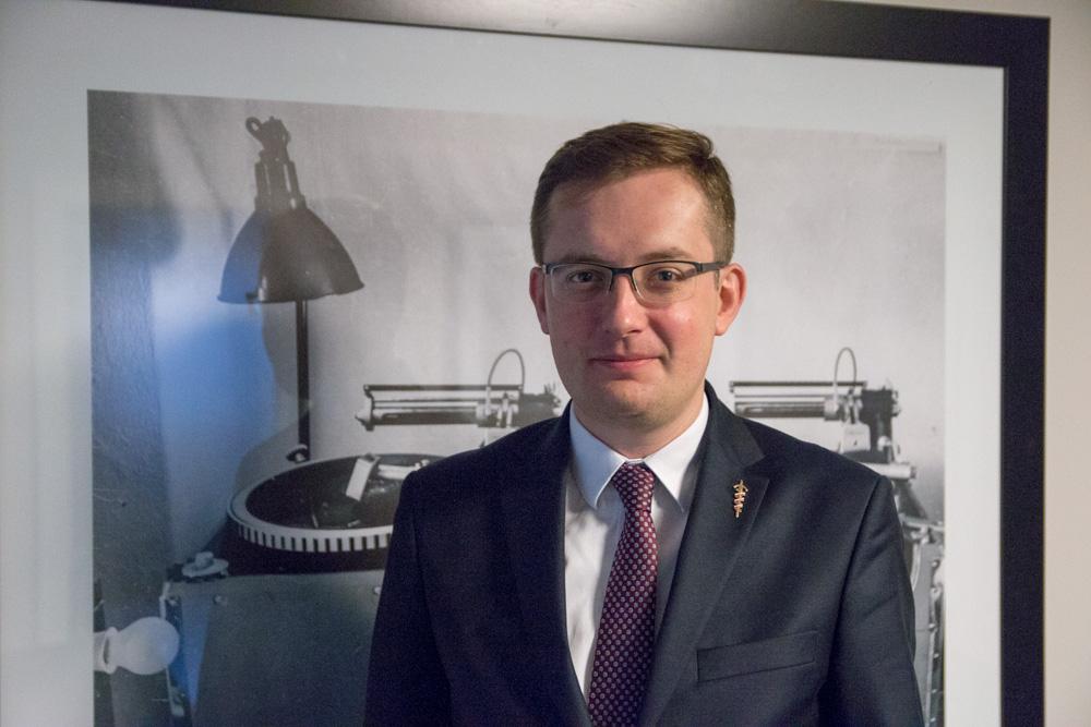 Robert Winnicki - Tomasz Żmudziński