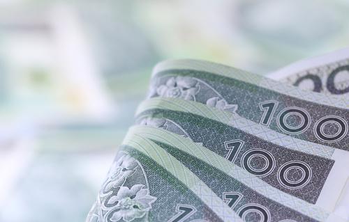 pieniądze - Fotolia