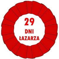 24 - 29 MAJA, 29. DNI ŁAZARZA