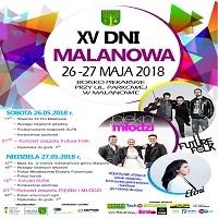 26-27 MAJA, XV DNI MALANOWA