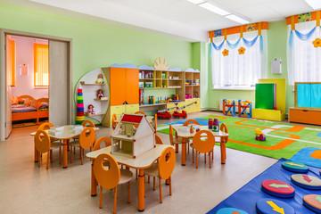 przedszkole - Fotolia