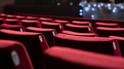 teatr - Fotolia