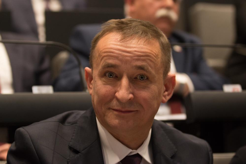 Wojtek Wardejn