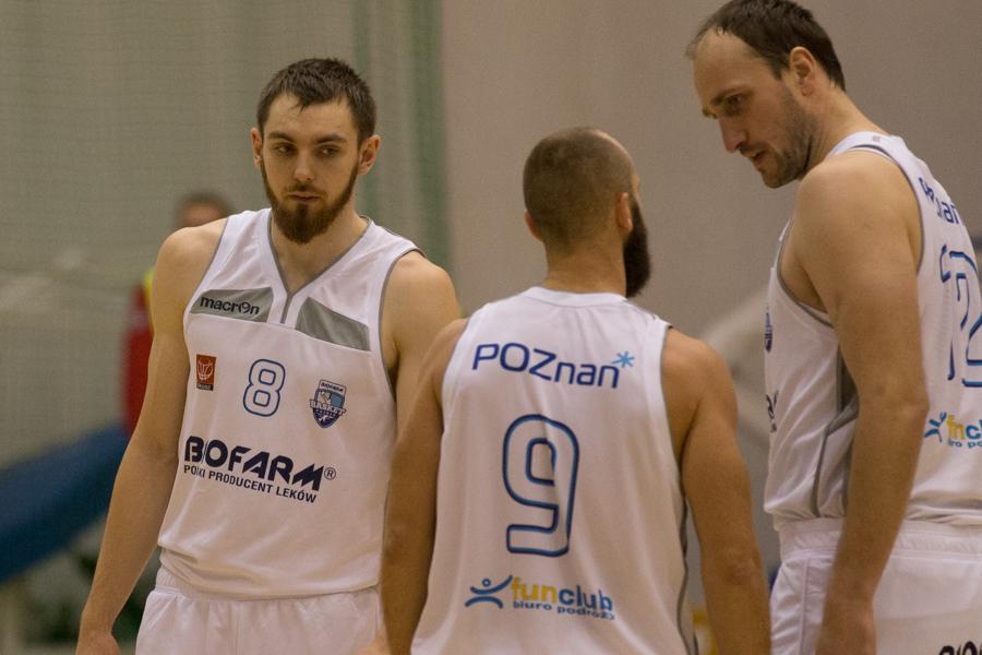 Biofarm Basket - Leon Bielewicz - Radio Poznań